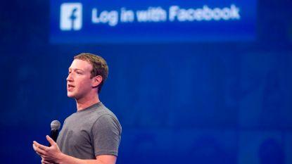 Aandeel Facebook zakt verder weg
