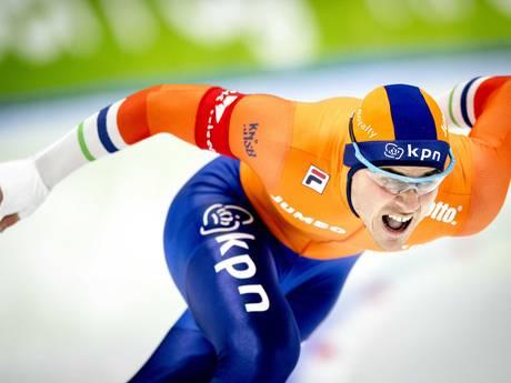 Jan Smeekens verlengt zijn contract bij Lotto-Jumbo