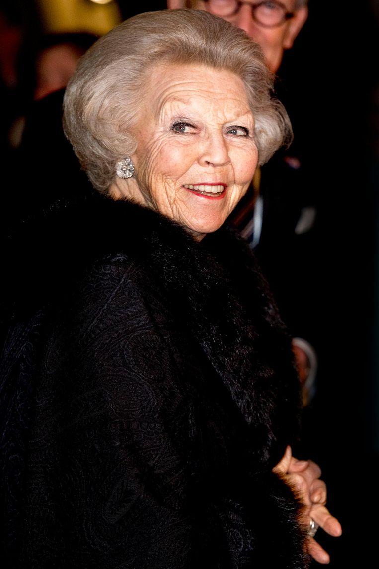 Prinses Beatrix Beeld anp
