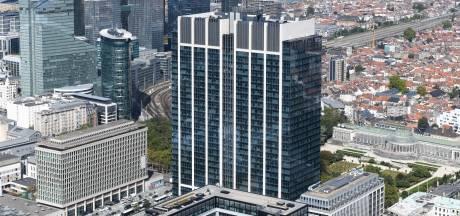 La Tour des Finances vendue pour 1,2 milliard d'euros, le contribuable paye la facture