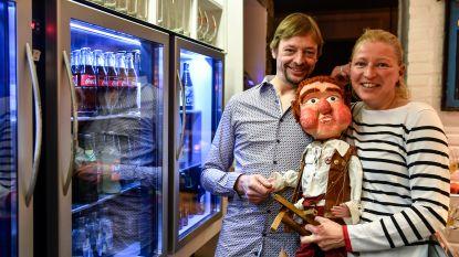 Annelies blaast café Polderzicht nieuw leven in