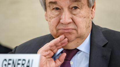 Acht landen eisen einde van sancties vanwege coronacrisis