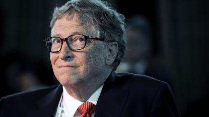Bill Gates ziet 3 stappen waarmee VS coronavirus kan verslaan