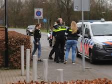 Antifascist Arthur Graaff opgepakt bij Militariabeurs in Houten