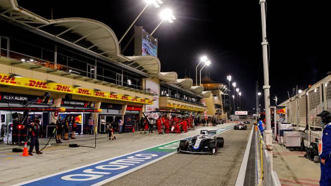 """Waarom de F1 gewoon doordoet, met volgend jaar recordaantal GP's: """"Dat het personeel scheidingspapieren maar al invult"""""""