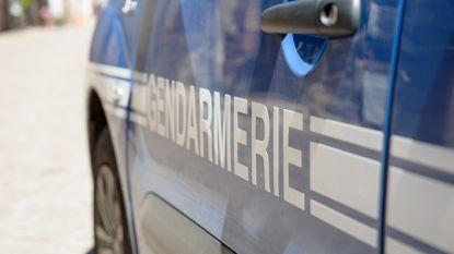 Man die aanslag wilde plegen in Frankrijk loopt tegen de lamp op sociale media