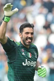 Coup de tonnerre sur le mercato: Buffon serait proche d'un come-back à la Juventus