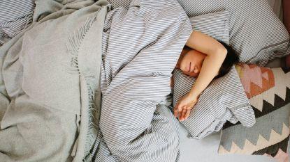 De foetus of de zeester: dit is wat je slaaphouding vertelt over je persoonlijkheid
