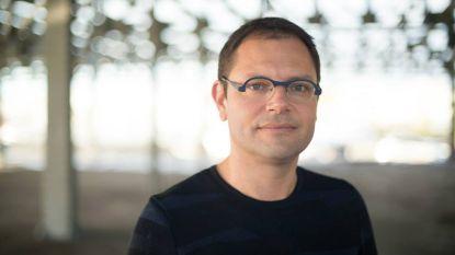 """Auteur Tom Naegels stuurt kinderen bewust naar concentratieschool: """"Waarom zou die niet goed zijn?"""""""