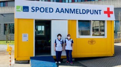 Tien patiënten met corona in ziekenhuis Sint-Blasius, mogelijks nog acht bijkomende