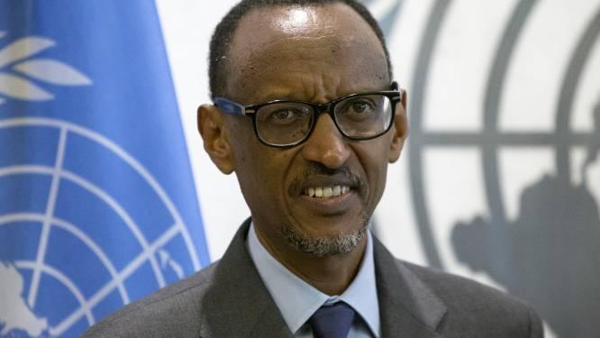 Rwandese president mag zich kandidaat stellen voor derde termijn