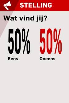 Op de snelwegen van de provincie Gelderland moet de maximumsnelheid terug naar 100 kilometer per uur, net als in de rest van het land.