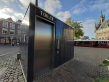 Toiletten in Roosendaalse horeca vaak moeilijk bereikbaar voor rolstoelers