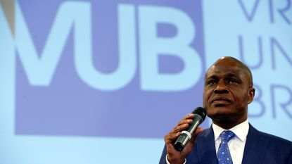 Fayulu roept in Brussel opnieuw op tot nieuwe Congolese verkiezingen