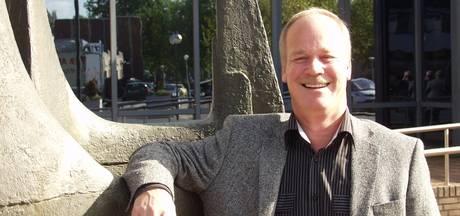 Gaston Slagers lijsttrekker CDA Best