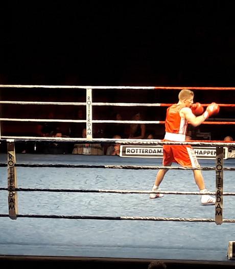 Max van der Pas grijpt zesde Nederlandse titel