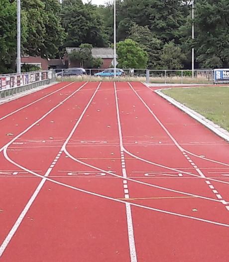 Eindelijk oplossing voor atletiekbaan AVA'70