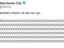 Sportclubs gaan los met 280 twittertekens