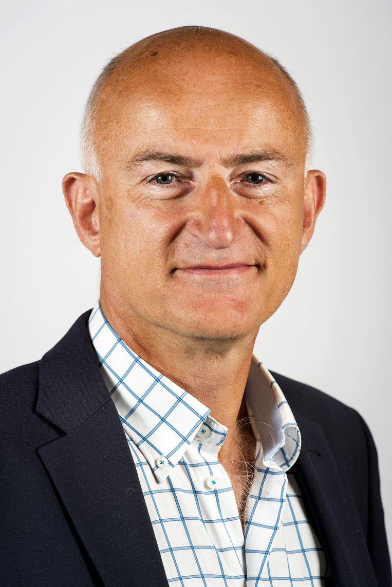 'De overheid is in dat geval haar zorgplicht op schandalige wijze niet nagekomen', aldus SP-Tweede Kamerlid Eric Smaling Beeld anp