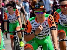 'Dopingploeg' Bardiani krijgt wildcard voor Giro