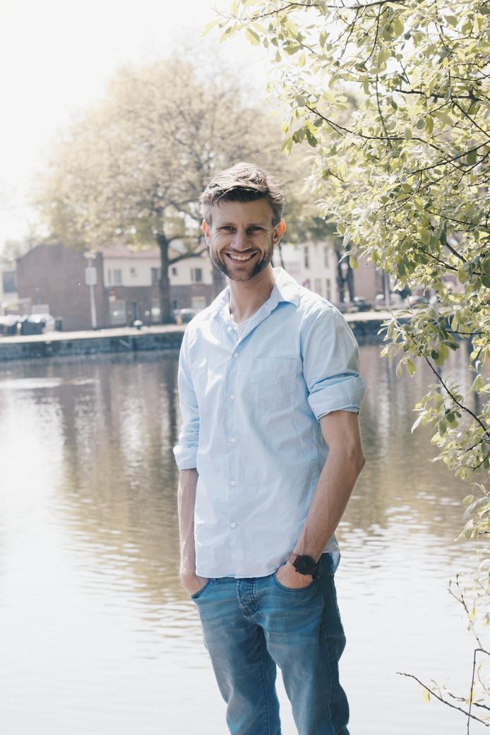 Stef van der Linden