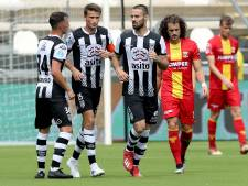 GA Eagles-captain Veldmate: 'Onder weerstand komen er wel dingen aan het licht'