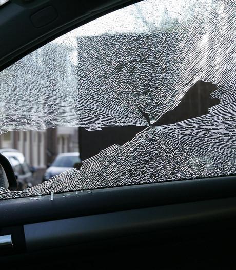 Politie heeft nog geen spoor van Volkswagendieven