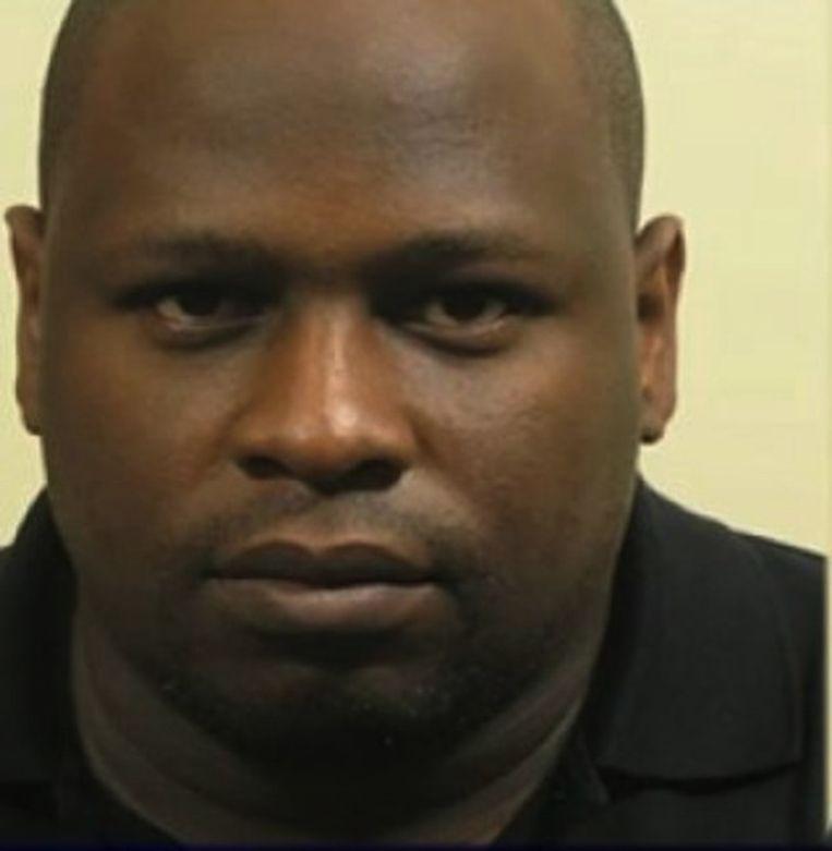 De geliquideerde Khalid J. verkeerde in de kringen rond de reeds vermoorde topcrimineel Gwenette Martha. Beeld Politie