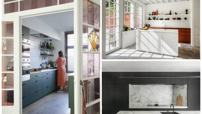 Keuken in het nieuw? Onze woonexpert toont zowel totaalrenovatie als goedkopere oplossing