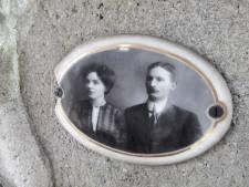 Allerzielen 2017: er wordt in Tilburg eindelijk weer gedacht aan Alexander en Anna van den Berg
