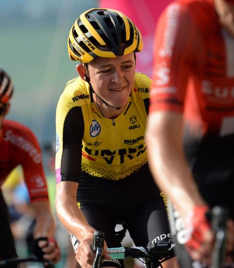 Tolhoek eindigt in gitzwarte Ronde van Polen op de dertiende plaats