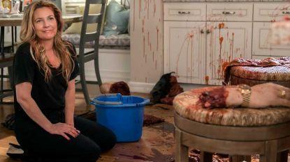 Lachen, gieren, brullen én kokhalzen met het tweede seizoen van 'Santa Clarita Diet'