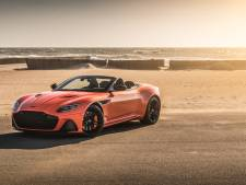 Kan dit spectaculaire topmodel Aston Martin nog redden?