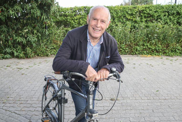 Johan De Muynck in Waarschoot.