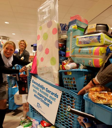 Eén minuut gratis winkelen bij nieuwe Albert Heijn in Goes die eind november opengaat