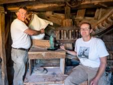 Molenaars van Jetten Winnaars blij met molenprijs, maar maken zich zorgen om toekomst