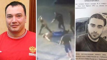 Ex-wereldkampioen in het powerliften gedood door MMA'er in straatgevecht