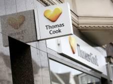 Dix-huit agences Thomas Cook vont rouvrir sous un autre nom