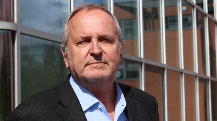 Michiel Witteveen, nieuwe eigenaar van de Blokker- en Big Bazar-winkels.