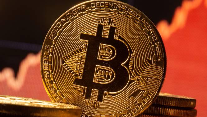 Bitcoin bereikt nieuw record, net onder kaap van 20.000 dollar