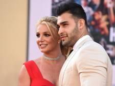 Britney Spears stak sportzaal in de hens