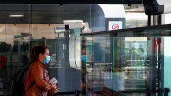 Temperatuurcontrole op Zaventem: krijg ik mijn geld terug wanneer ik niet mag reizen?