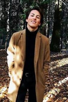 Ketnet-ster Arne (18) sterft na elektrocutie bij spoor