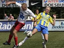 Van Arnhem (ex-RKC) duikt op bij Helmond Sport