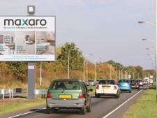 Breda gaat gewoon verder met plaatsen digitale billboards