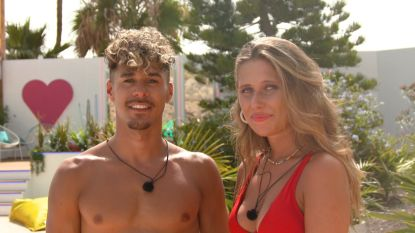 """Raphaëlla stapt zelf uit 'Love Island': """"Ik wilde niet toekijken hoe Mattheüs verliefd zou worden op een ander"""""""