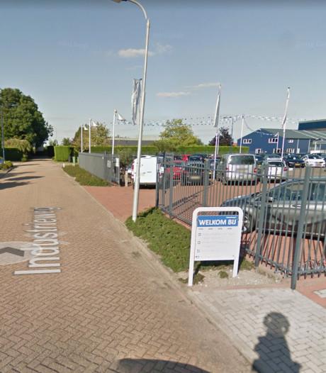 Sint-Philipsland krijgt bedrijfsverzamelgebouw op industrieterrein