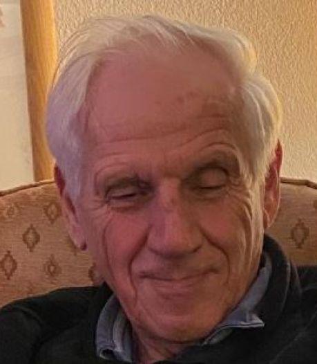 Rob (75) uit Sint-Oedenrode sinds vrijdagmiddag vermist
