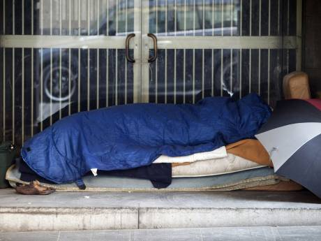 Zorgen om toename van daklozen in Delft: 'Geef inzicht in problemen onder jeugd'