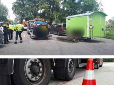 Dertien boetes bij verkeerscontrole Krimpenerwaard